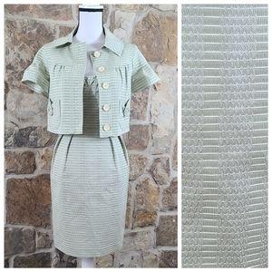 Nanette Lepore Jacket & Dress Suit 6